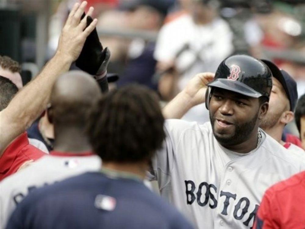 Ασταμάτητη η Βοστόνη