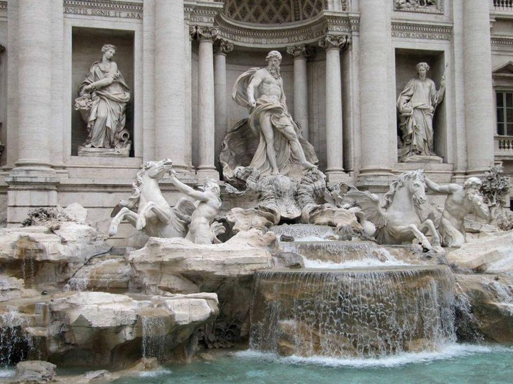 Υποψήφια η Ρώμη για το 2020