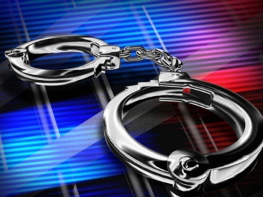 Σωρεία συλλήψεων
