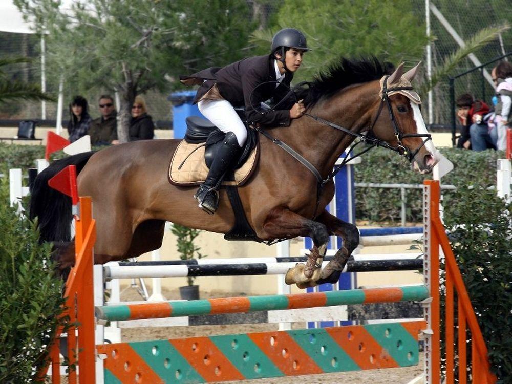 Tο «Athens Horseshow 2011»