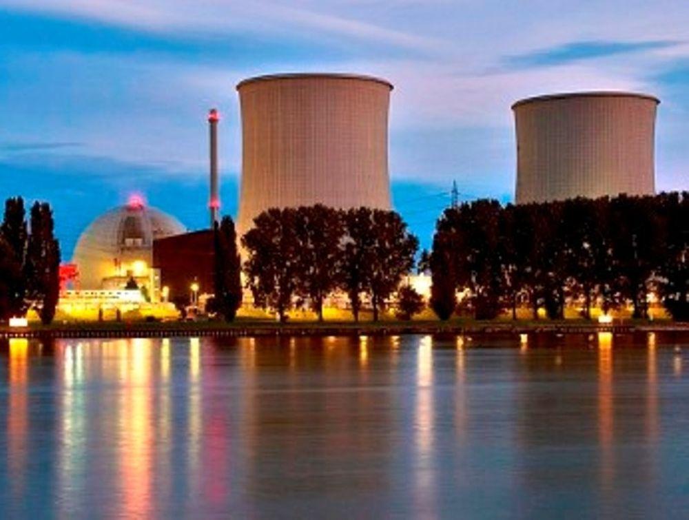 Στοπ σε πυρηνικούς σταθμούς