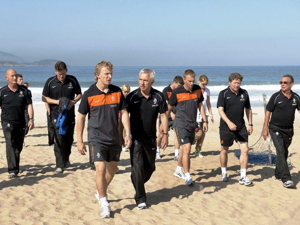 Βόλτα στην παραλία