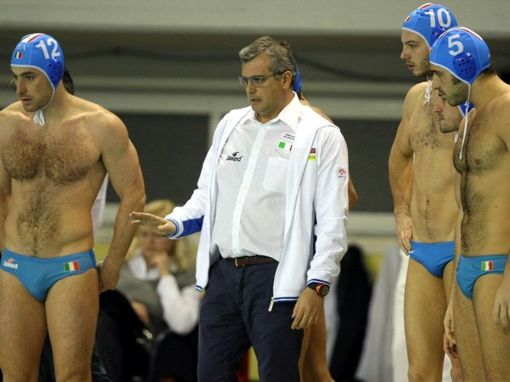 Η Ιταλία στον τελικό