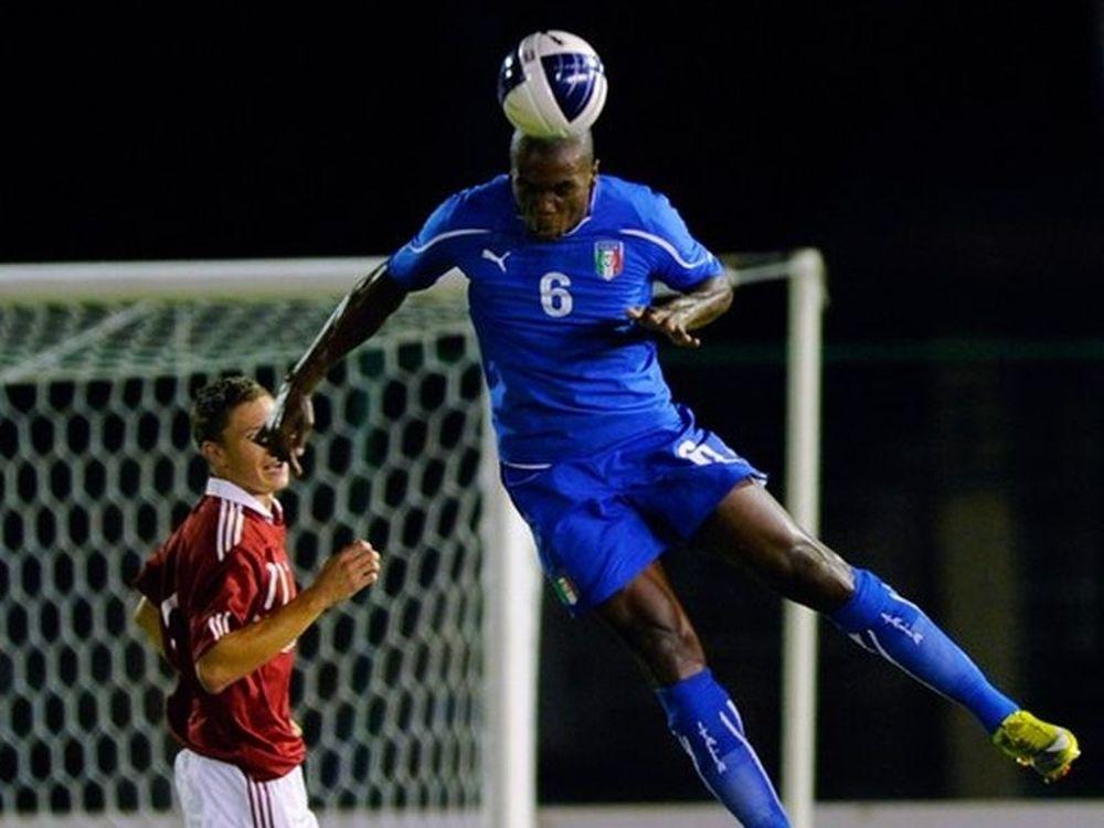 «Δυνατά» για Ογκμπόνα