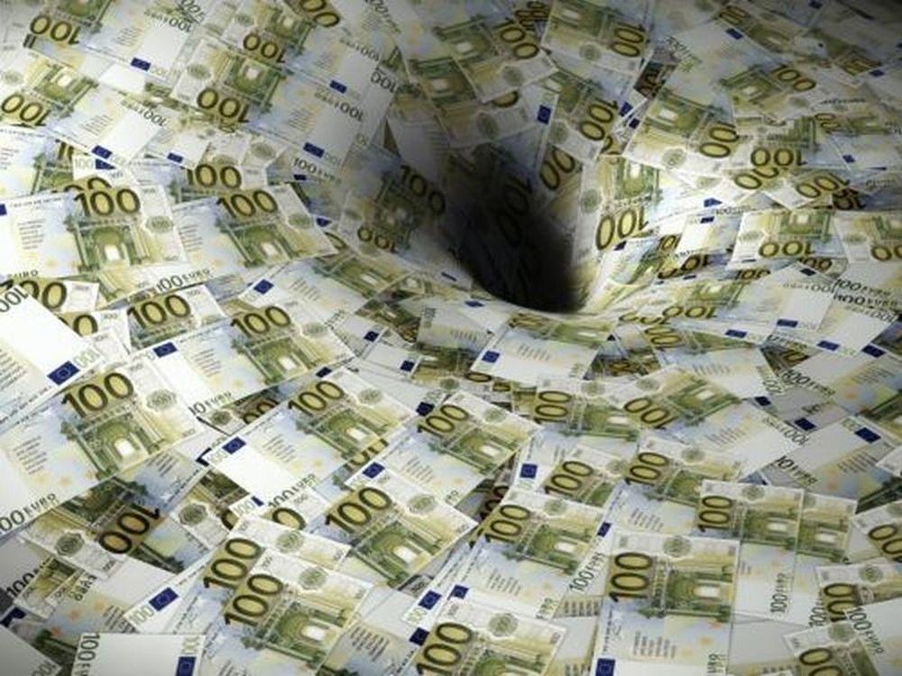 Αναζητούνται 600 εκατ. ευρώ