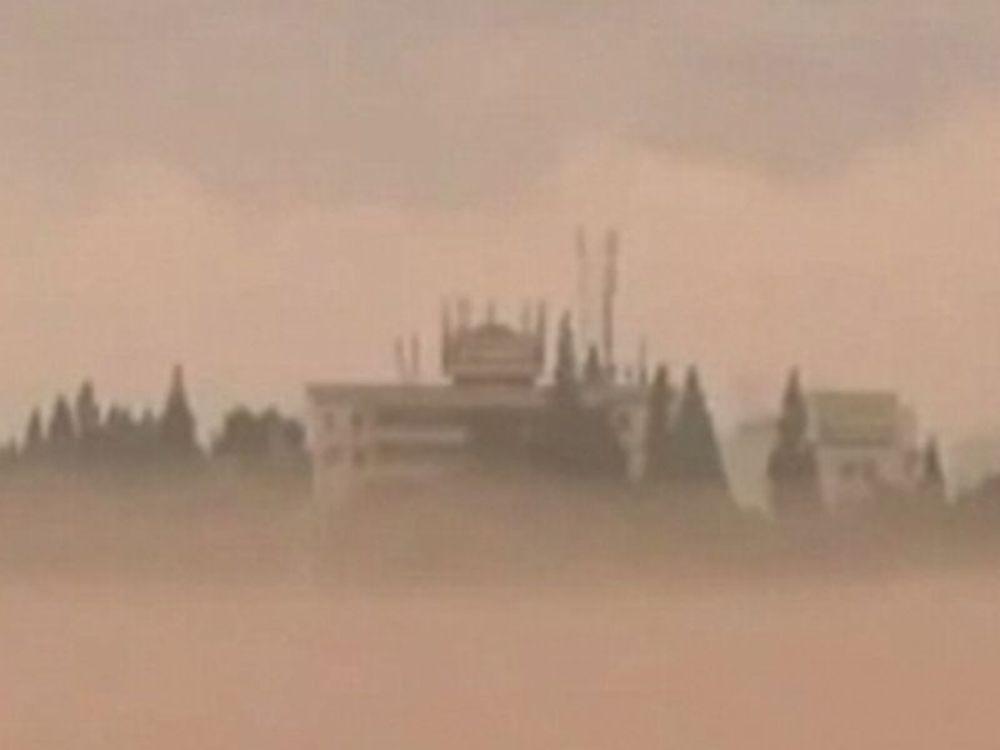 Πόλη-φάντασμα στην Κίνα!