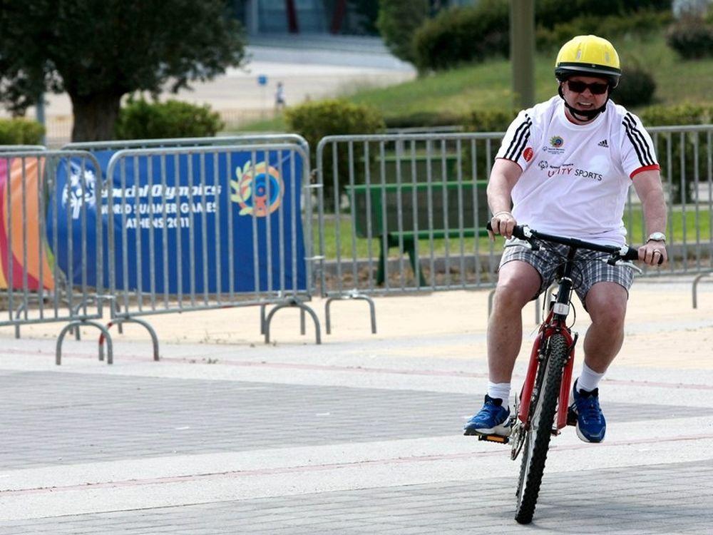 Οι Έλληνες ποδηλάτες 5 μετάλλια