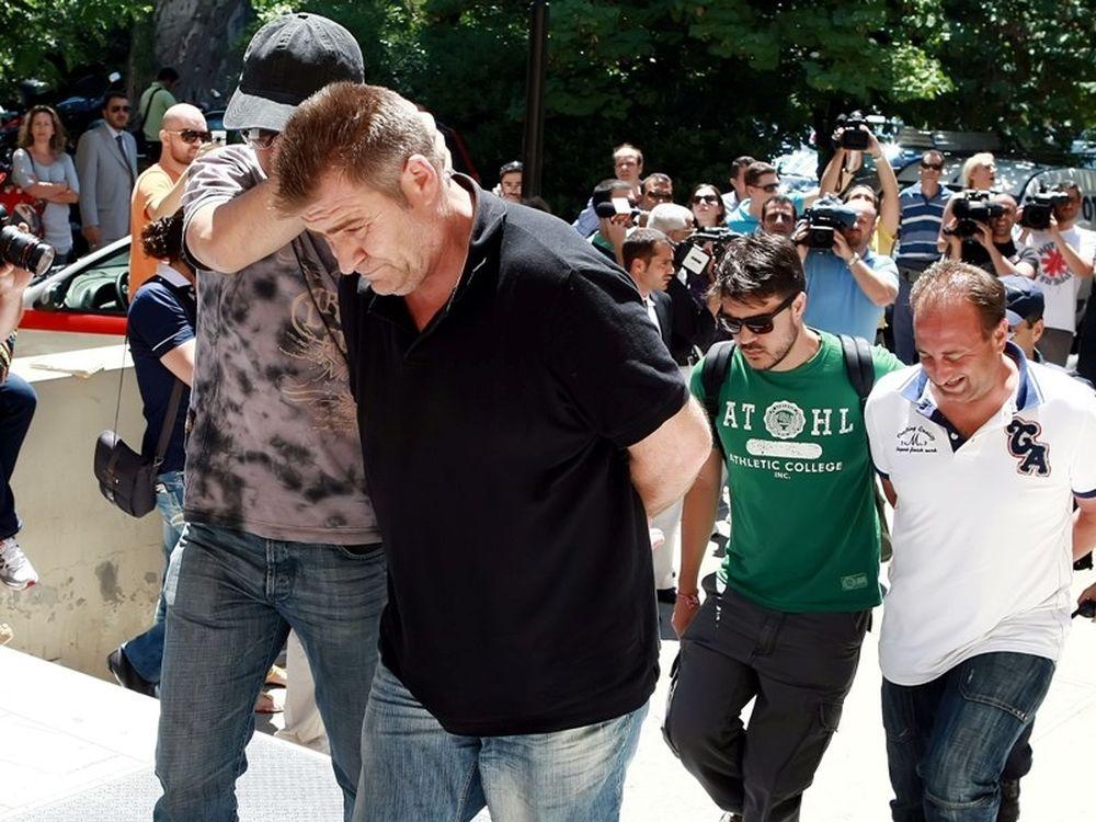 Ελεύθερος ο Παντέλης, απολογείται ο Τσακογιάννης