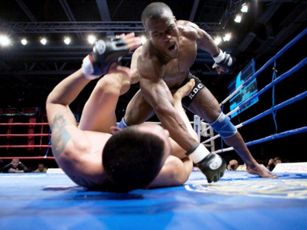 Νέος Σκανδιναβός στο UFC