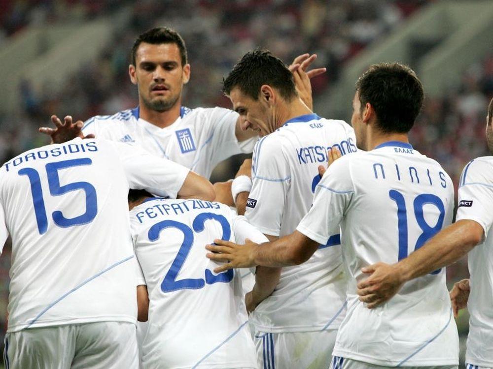 Παραμένει 12η η Ελλάδα