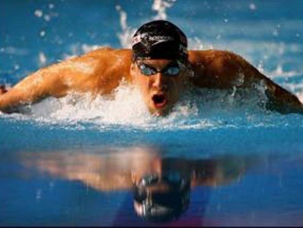 «Το αυτί του κολυμβητή»