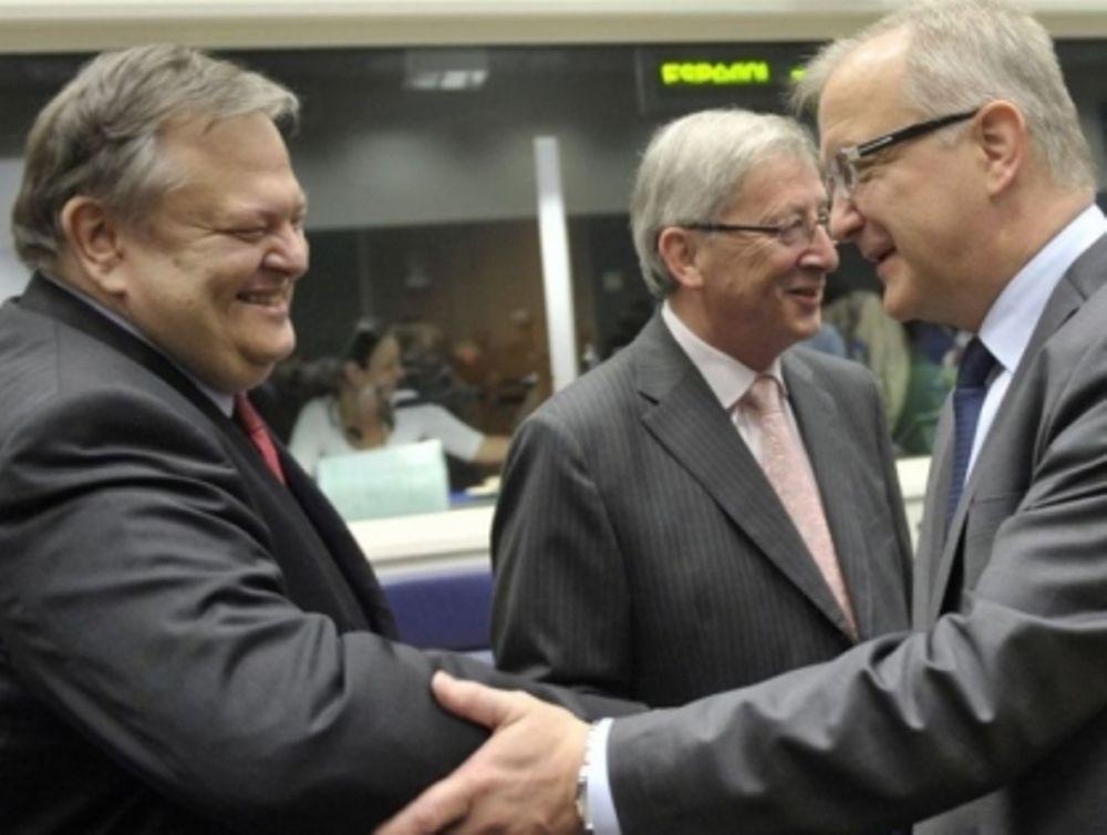 Η ατζέντα του Eurogroup