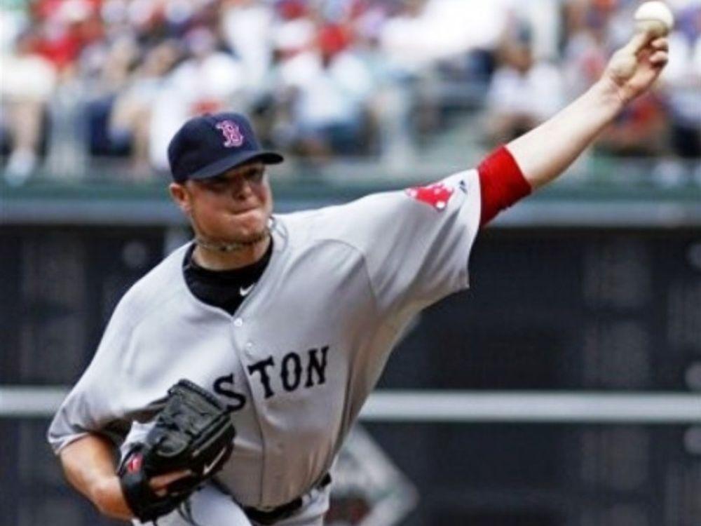 «Απάντηση» Red Sox