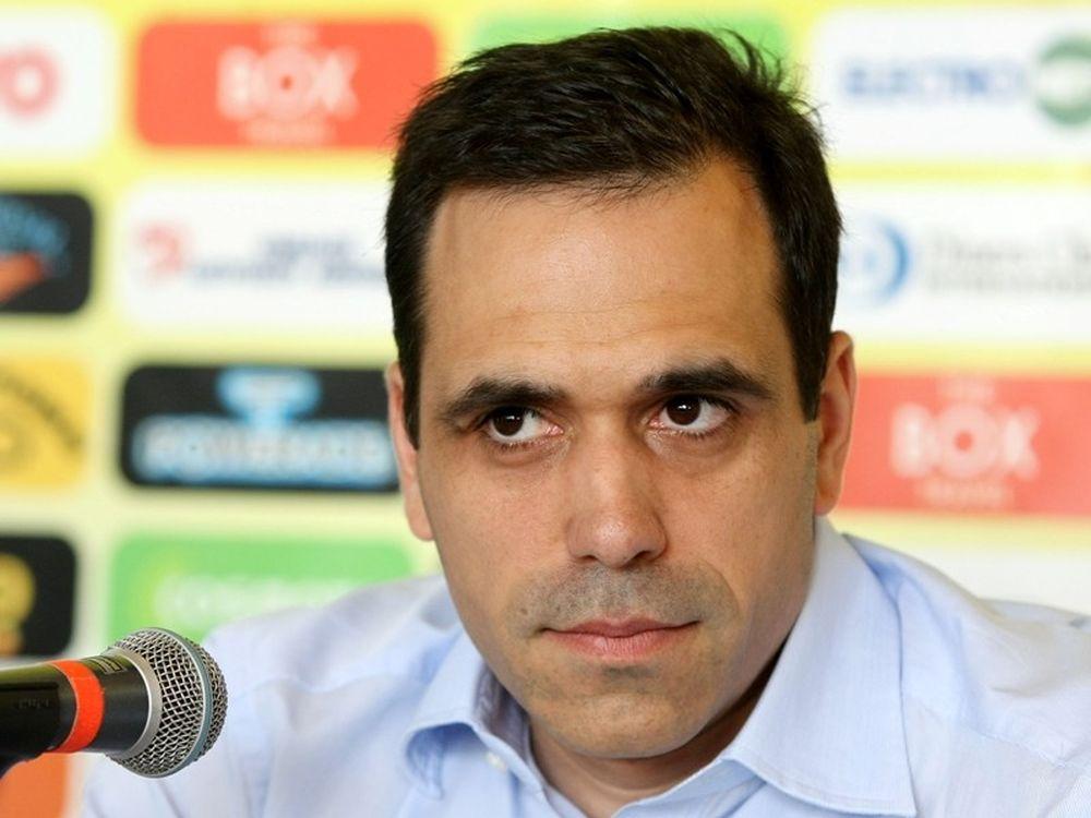 Μιχαήλ: «Στη Β' Εθνική η ΑΕΚ»