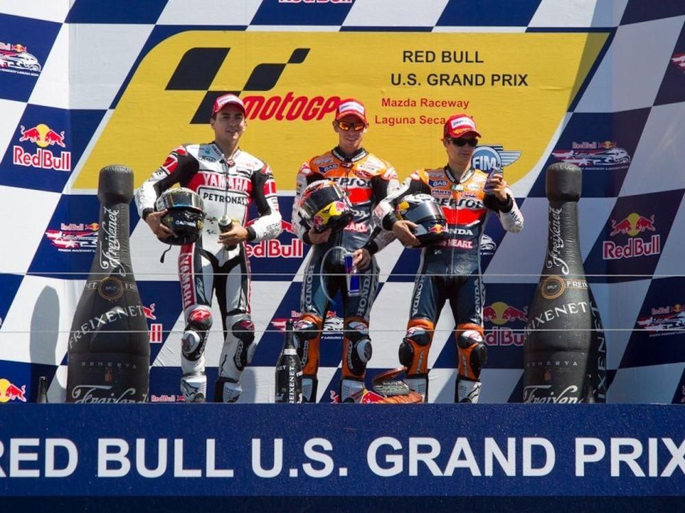 MotoGP: Ραντεβού τον…  Αύγουστο