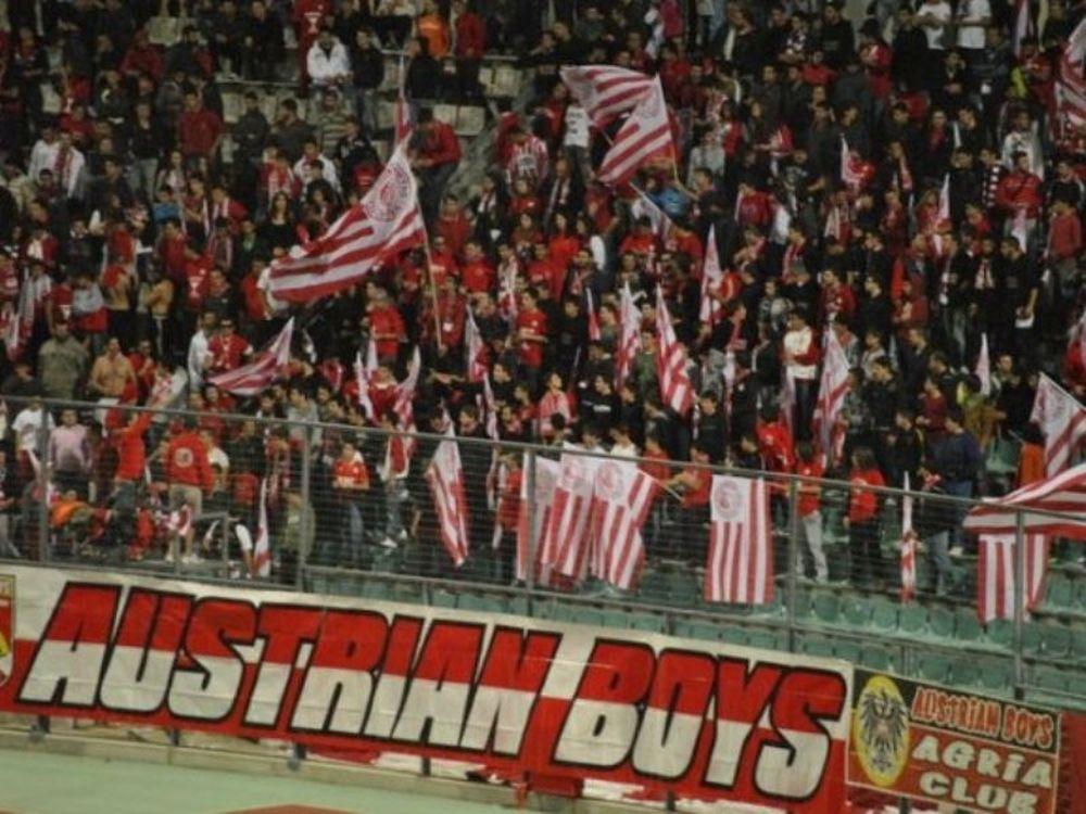 Austrian Boys κατά Κούγια