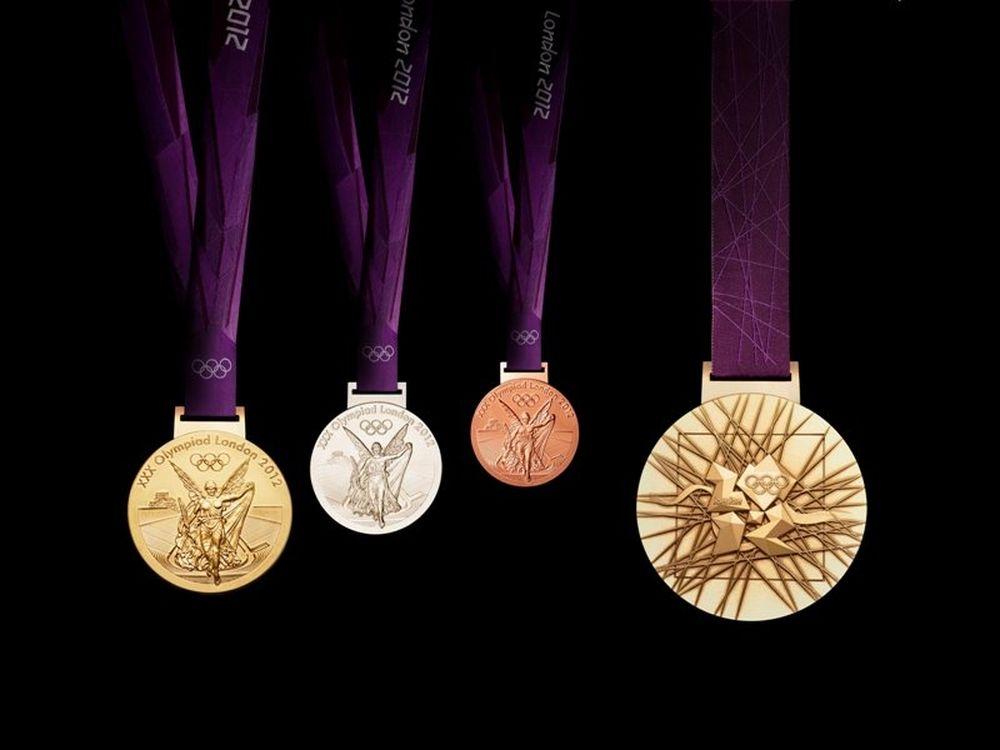 «Πρώτη» για τα Ολυμπιακά μετάλλια