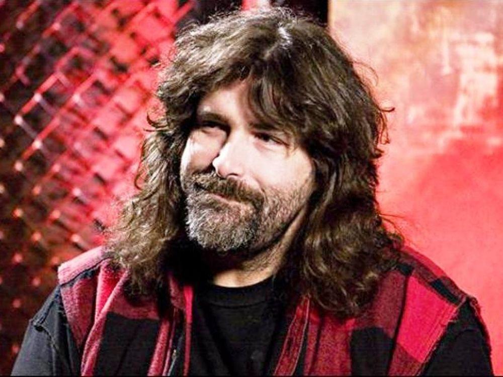 Συζητήσεις Foley-WWE