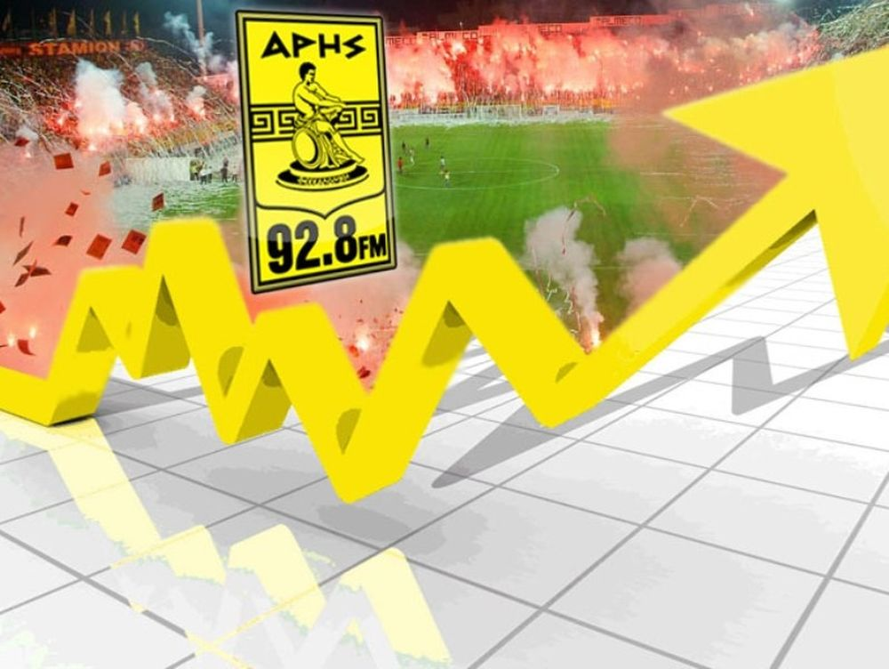 Απεργούν στον «ΑΡΗΣ FM»