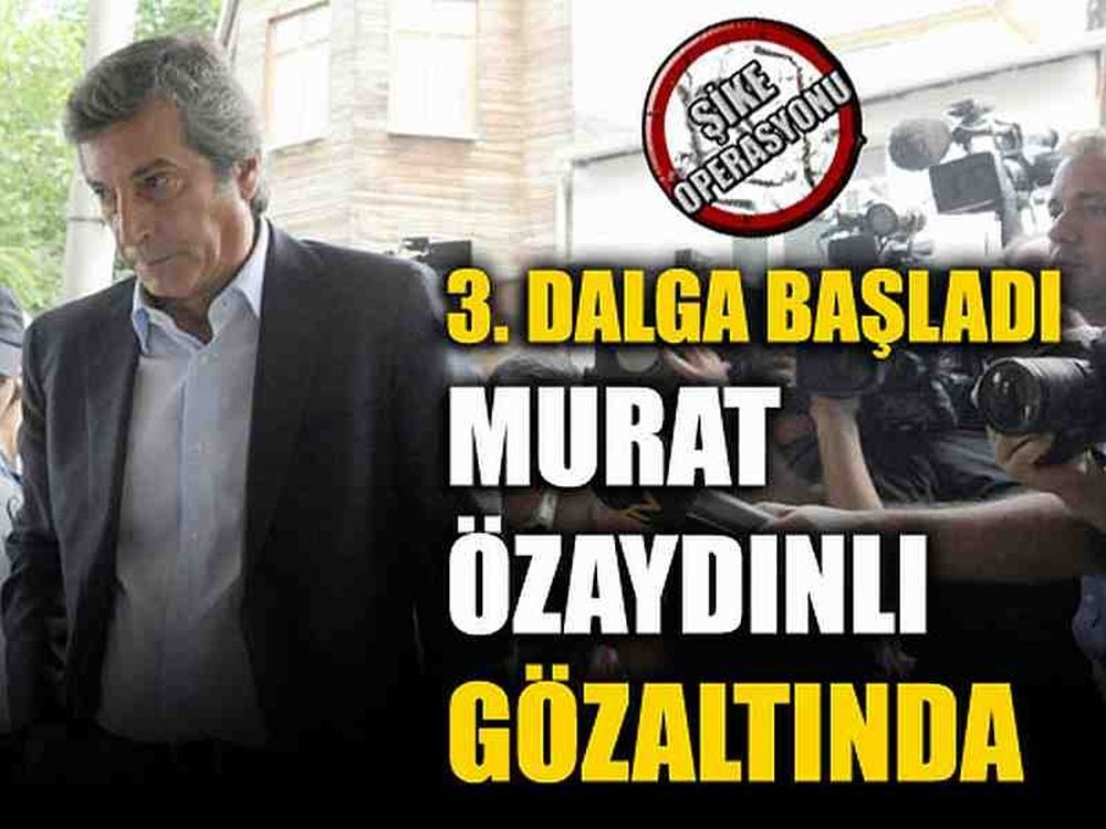 Συλλήψεων συνέχεια στην Τουρκία