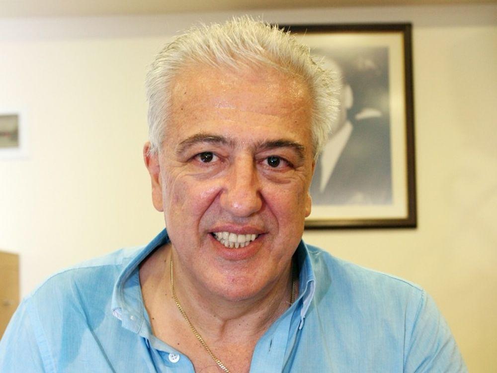 Αρβανιτίδης: «Βαρέθηκα…»