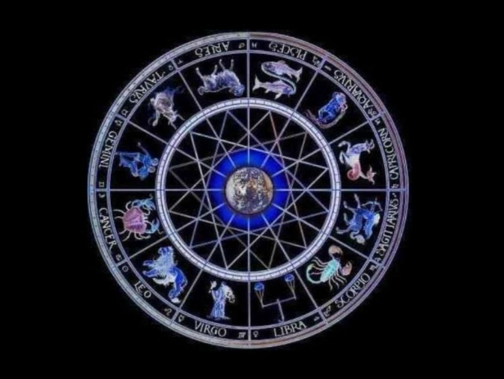 Η κίνηση του ζωδιακού κύκλου