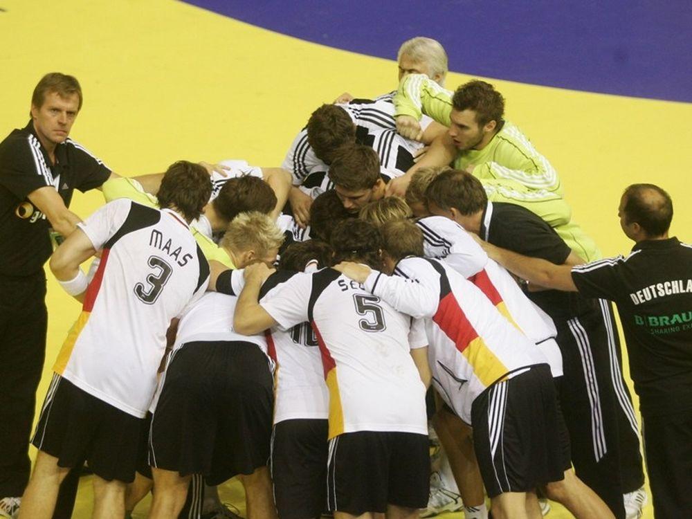Ξανά Γερμανία στους νέους