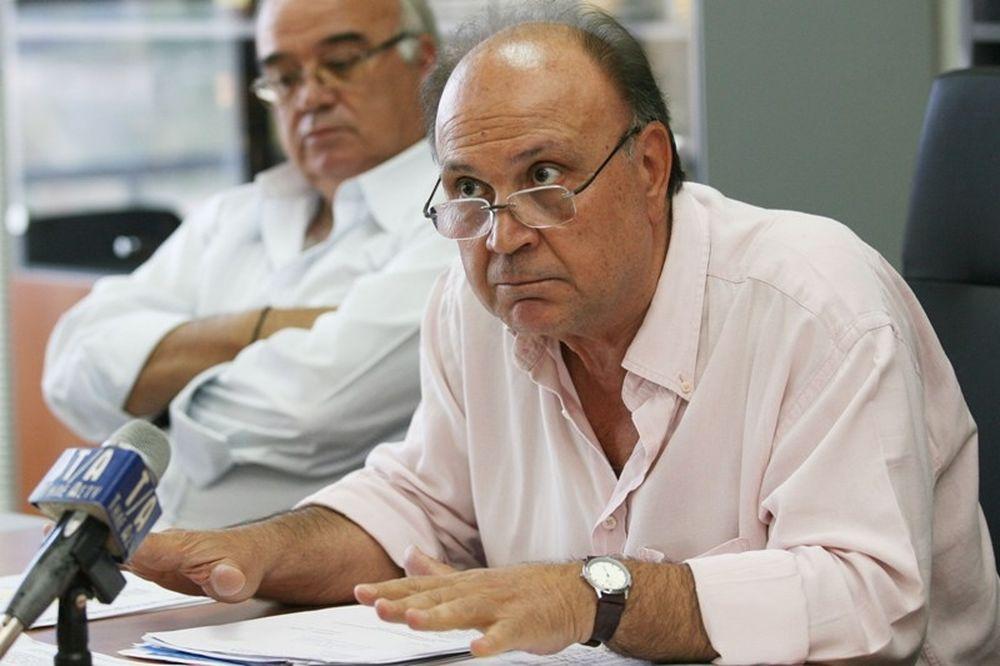 Διαθεσόπουλος: «Να μην τραυματίσουμε το Παγκόσμιο»