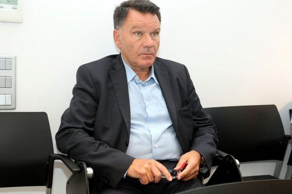 Παραλίγο στα... χέρια Κούγιας- Παπαδόπουλος