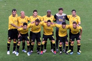 Super League 2011-12: ΑΕΚ