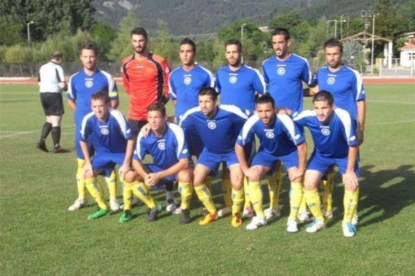 Στήριξη και από ΑΕΚ Τρίπολης