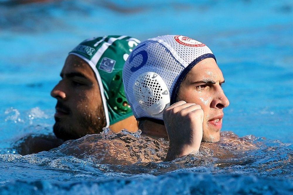 Φουντούλης: «Ο Ολυμπιακός με κράτησε»