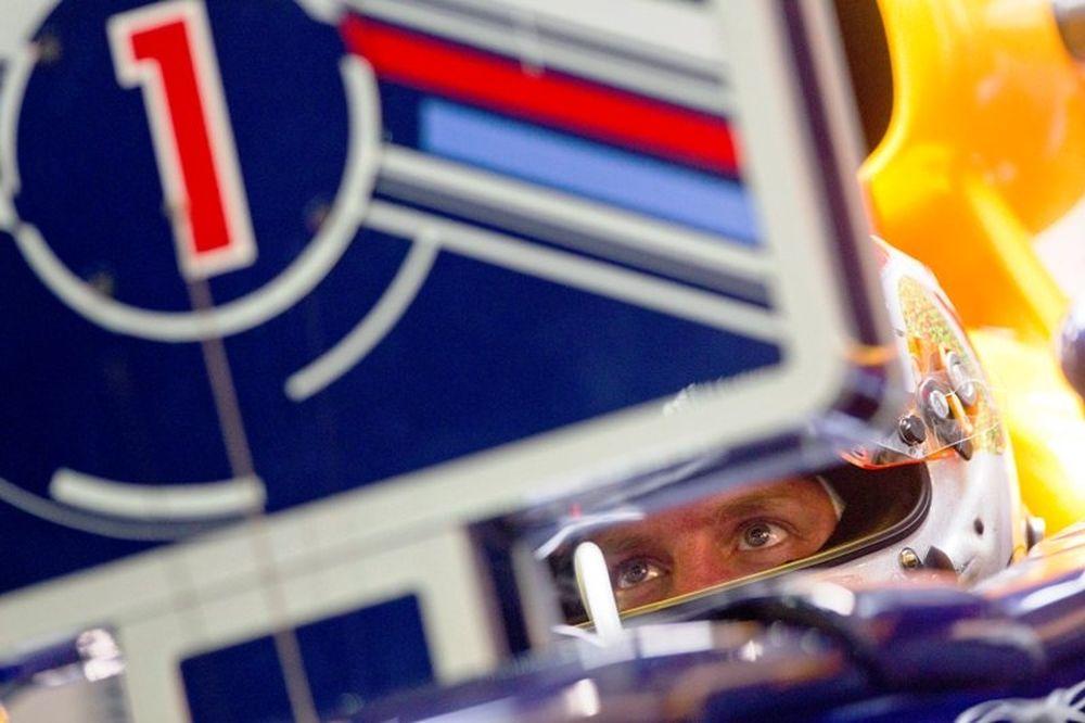F1 Σιγκαπούρης: Με τα φώτα νυσταγμένα και βαριά