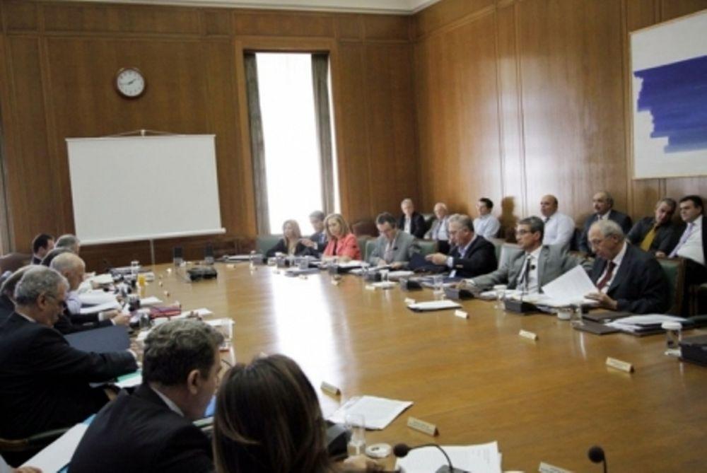 Επιστολή με αιχμές για υπουργούς από βουλευτές του ΠΑΣΟΚ