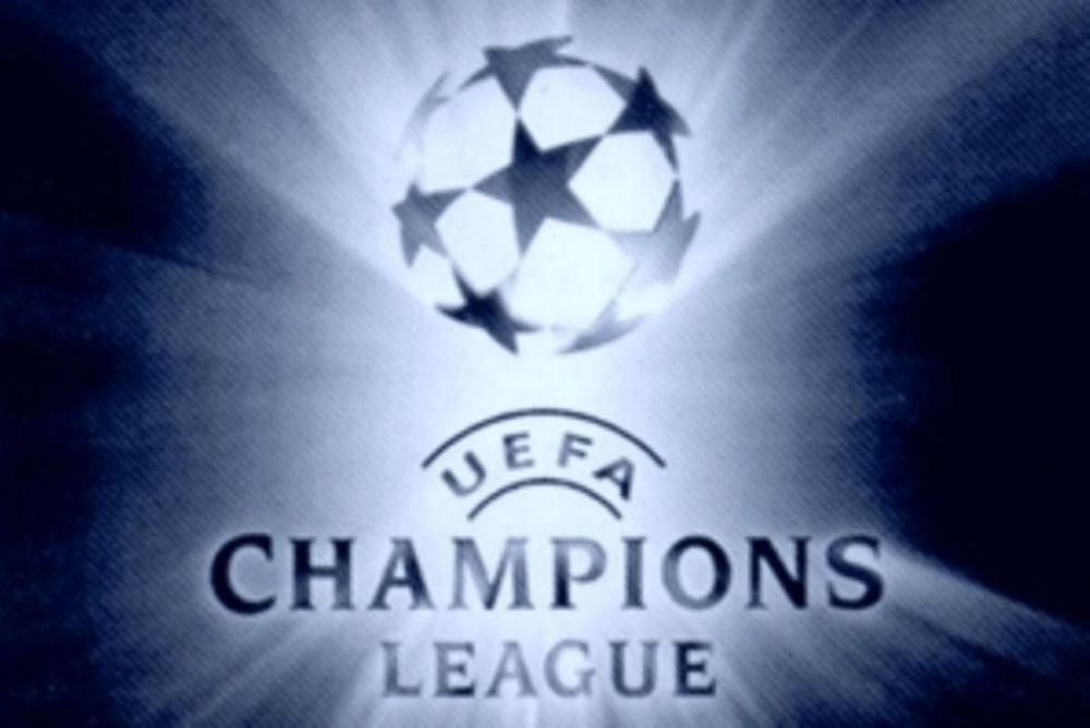 Σκληρό «πόκερ» για Champions League...