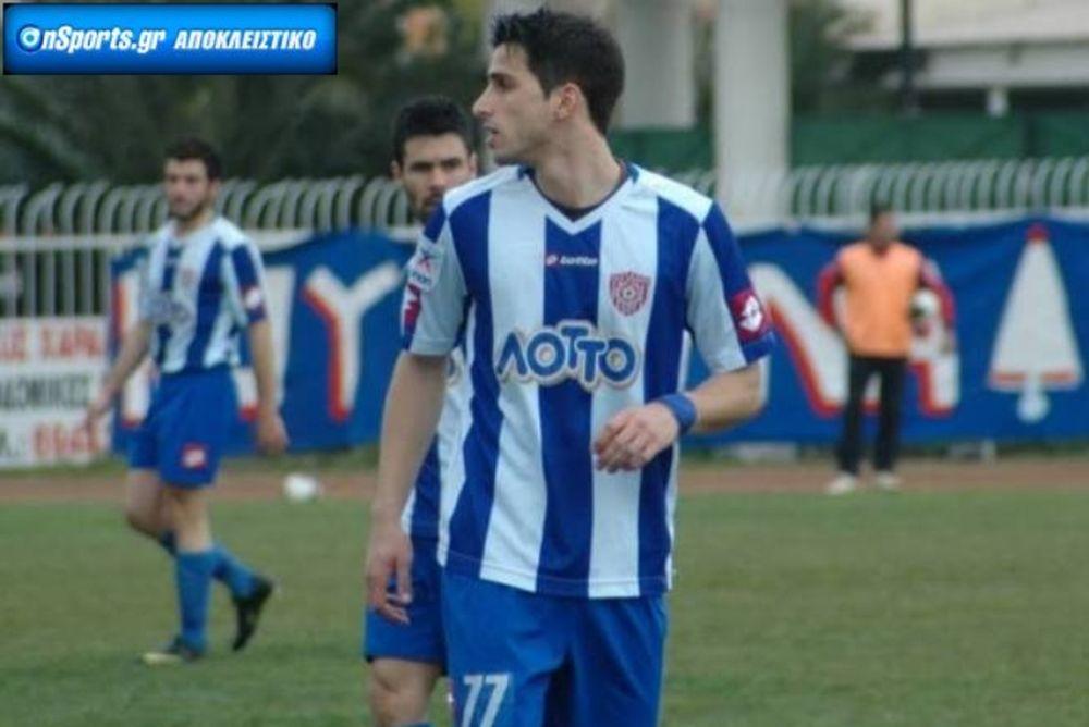 Ταμπάκης: «Έτοιμοι στην έναρξη του πρωταθλήματος»