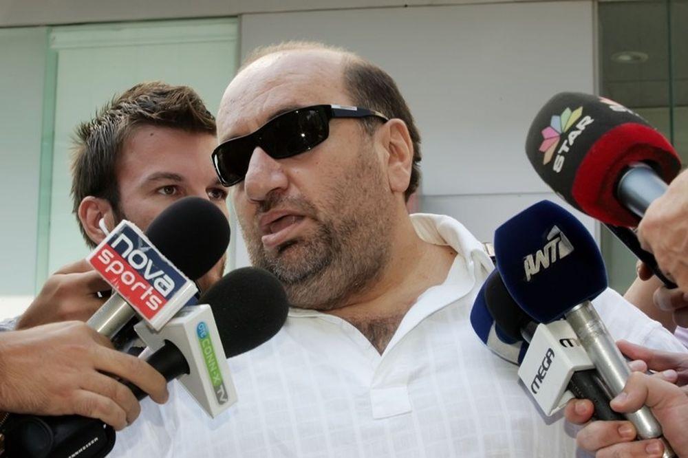 Τσάκας: «Βιάστηκε ο Βγενόπουλος»