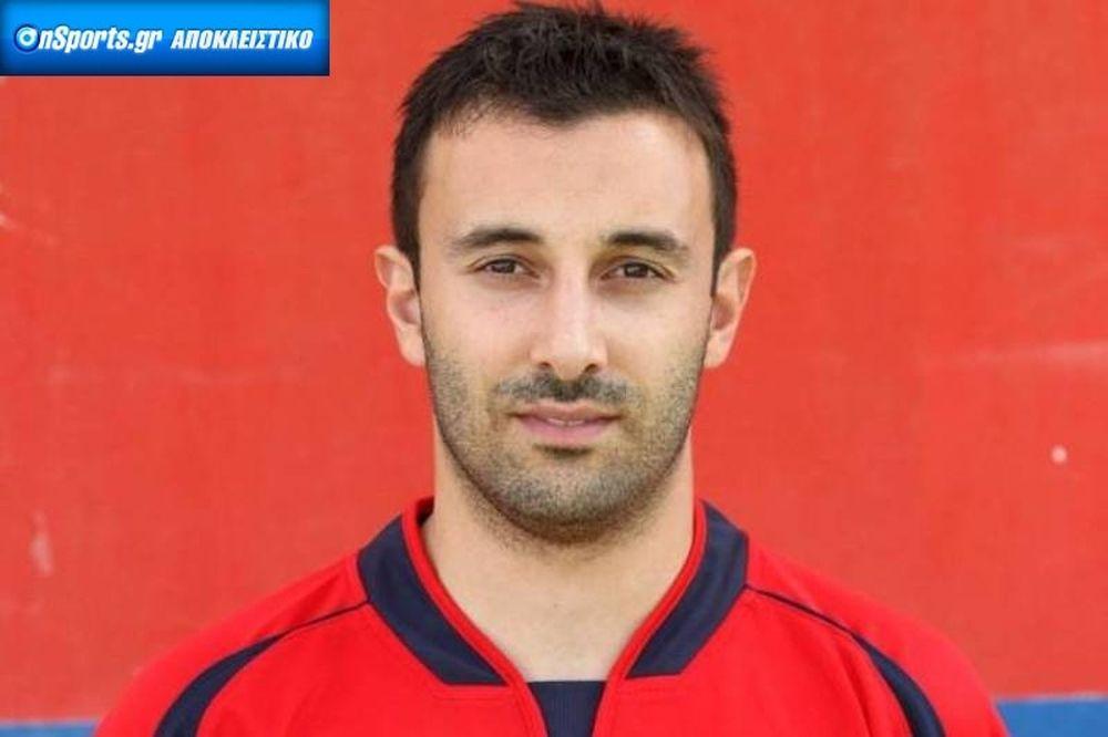 Πετκάκης: «Τα πάντα για τη νίκη με την ΑΕΚ»