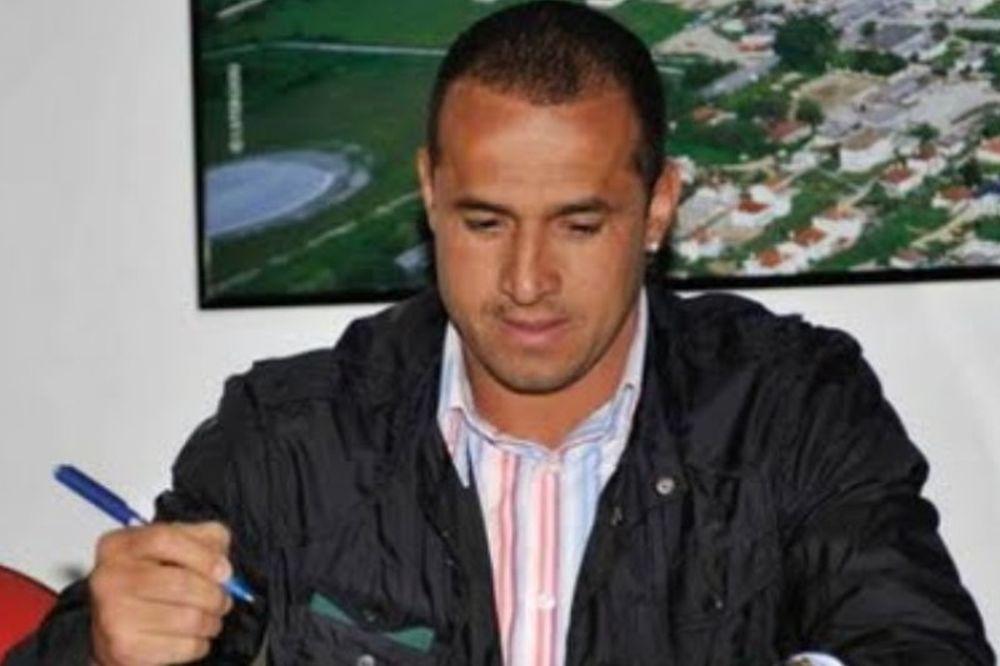 Λουτσιάνο: «Αξίζει Super League ο Πανσερραϊκός»