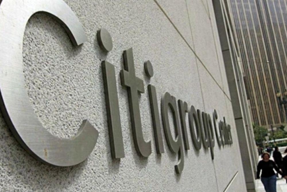 Citigroup: Ριζική αναδιάρθρωση του ελληνικού χρέους