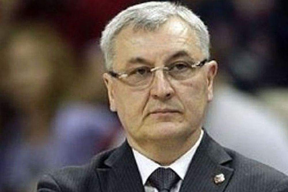 Καζλάουσκας: «Nα ρολάρουμε»