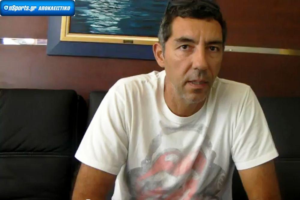 Ρούπακας: «Μαθαίνουμε...» (video)