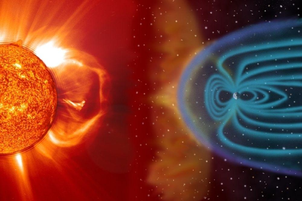 Οι «ηλιακές εκρήξεις» μπορούν να προκαλέσουν πυρηνικό όλεθρο!