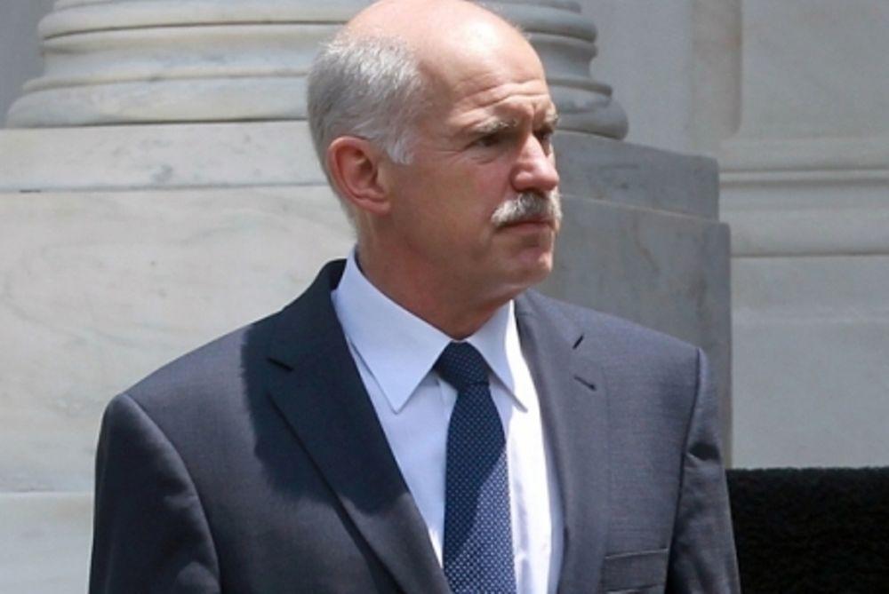 Παπανδρέου:«H Ελλάδα θα εκπληρώσει τις υποχρεώσεις της»