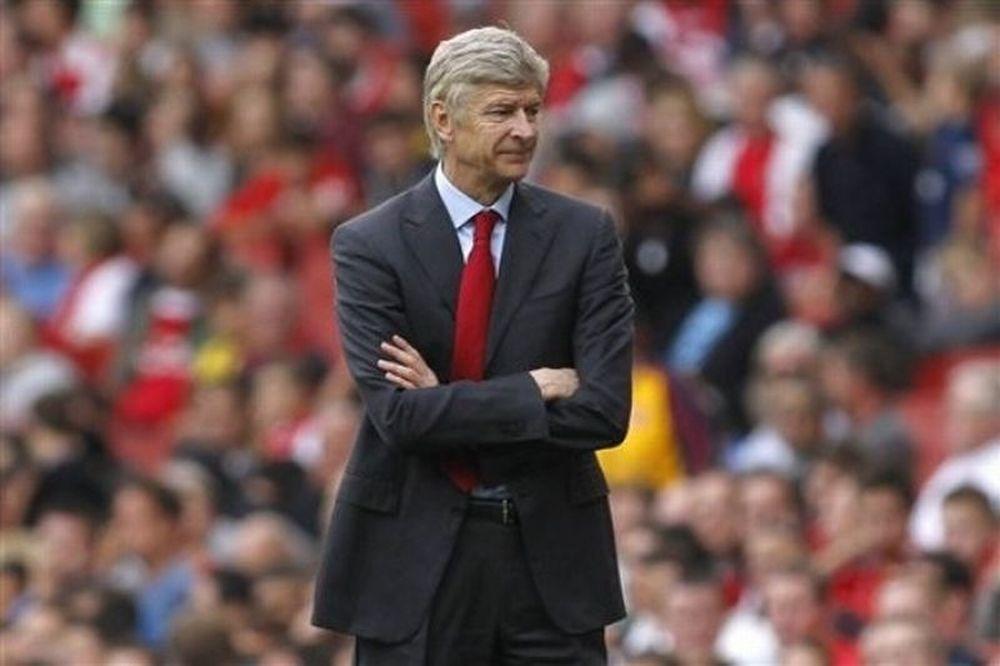 Αρσέν Βενγκέρ: Η επιτομή του… Football Manager!