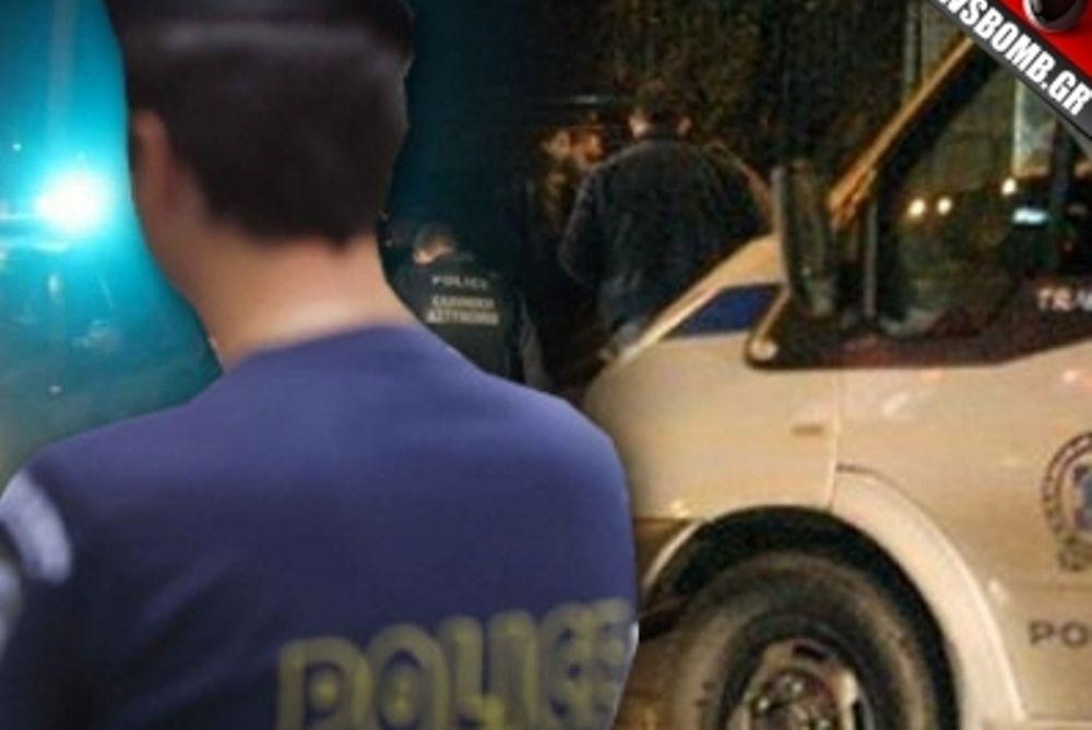 Οικονομικό «κραχ» στην αστυνομία!