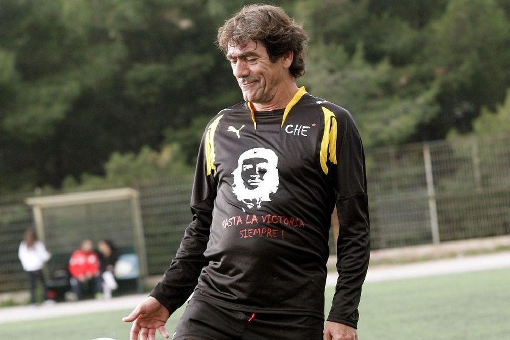 Σαργκάνης: «Το ματς θα κριθεί στο κέντρο»