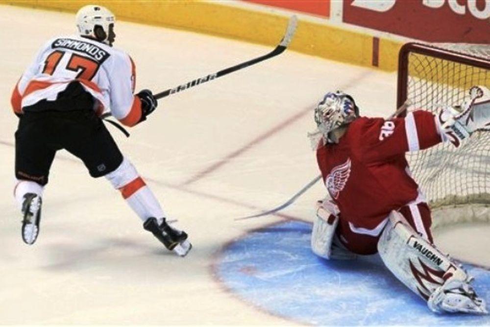Ρατσιστική επίθεση στο NHL