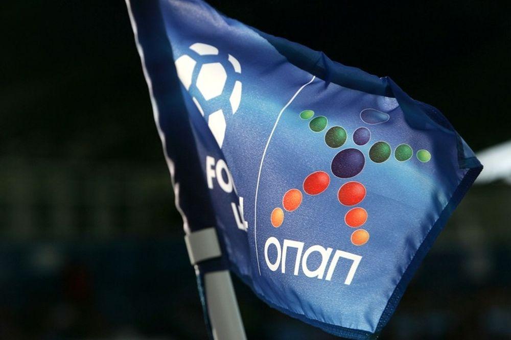 Αναβολή για έξι ομάδες και δύο ποδοσφαιριστές