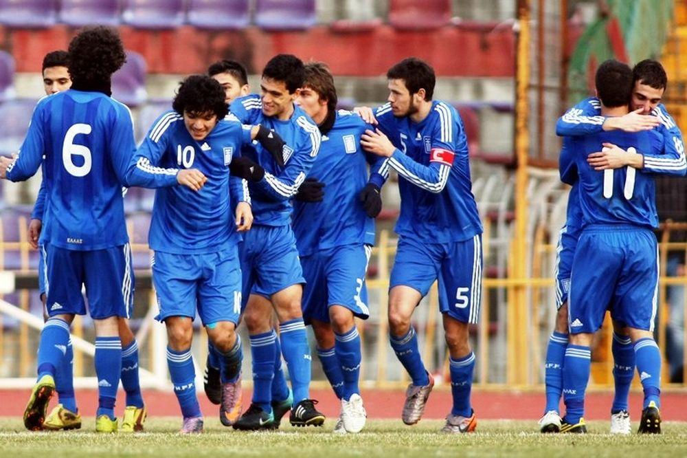 Δεύτερη φιλική νίκη της Νέων επί της Κύπρου